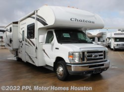 Used 2011  Four Winds  Chateau 31A by Four Winds from PPL Motor Homes in Houston, TX