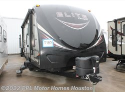 Used 2017  Keystone  Elite By Passport 23RB by Keystone from PPL Motor Homes in Houston, TX