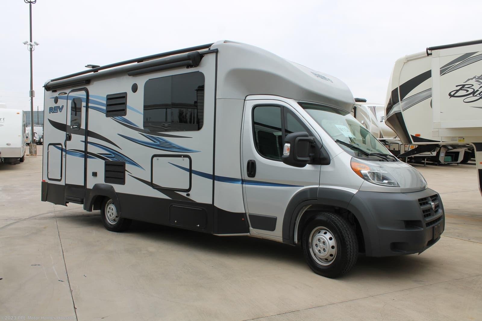 Used Rv Houston >> 2015 Dynamax Corp Rv Rev 24rb For Sale In Houston Tx 77074 M154
