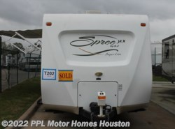 Used 2009  K-Z Spree 323RLS by K-Z from PPL Motor Homes in Houston, TX