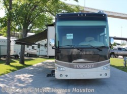 Used 2010  Damon Tuscany 4051 by Damon from PPL Motor Homes in Houston, TX