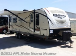Used 2018  Cruiser RV Radiance 25RK by Cruiser RV from PPL Motor Homes in Houston, TX