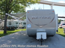 Used 2017  Forest River  Shasta Revere 27BH by Forest River from PPL Motor Homes in Houston, TX