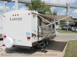 Used 2013  Keystone Laredo 240MK by Keystone from PPL Motor Homes in Houston, TX