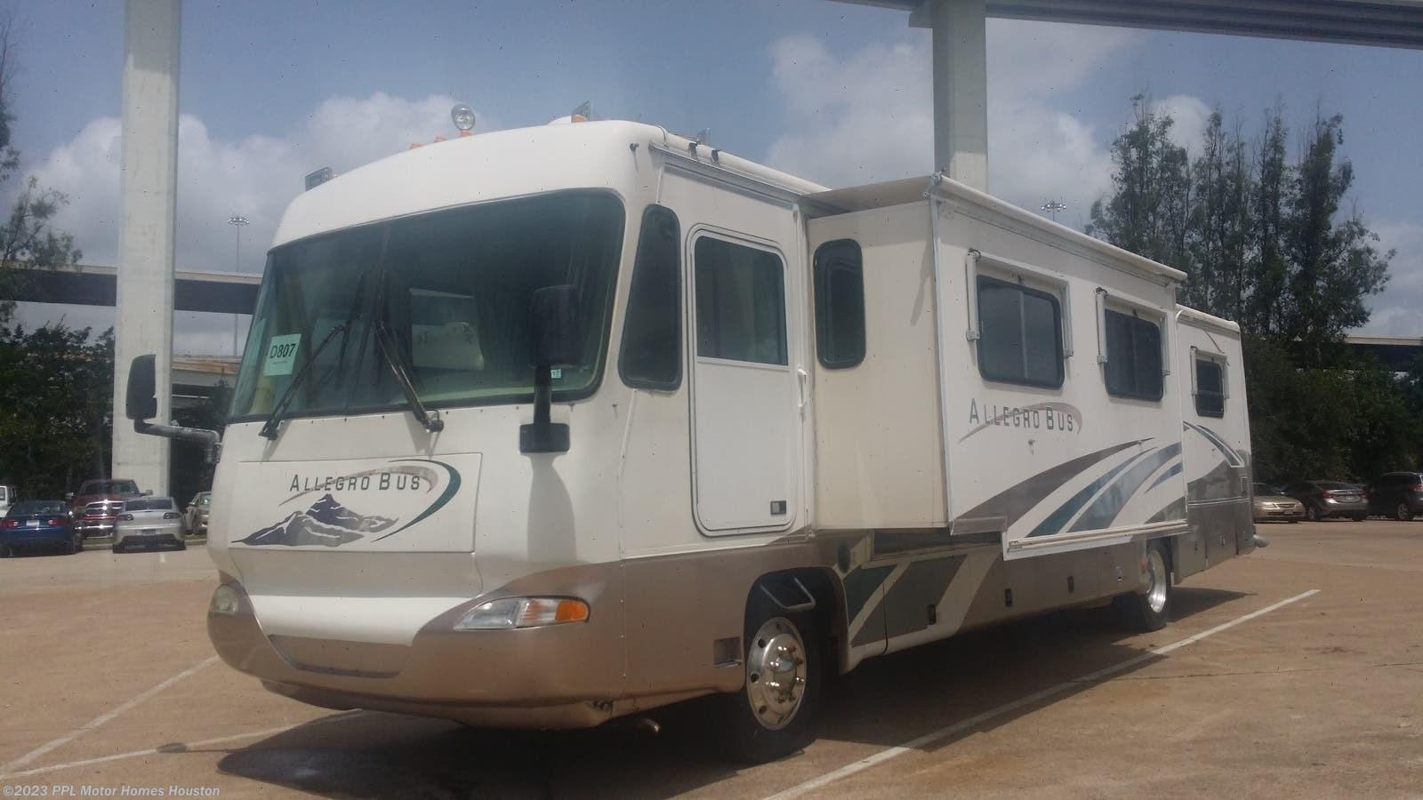 1999 Fleetwood Landau Allegro Bus Wiring Diagram Tiffin For Sale In Houston Classifieds 1600x900
