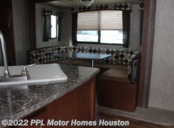 Used 2016  Keystone Passport 2400BH by Keystone from PPL Motor Homes in Houston, TX
