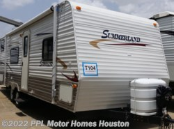 Used 2011  Keystone Springdale Summerland 2600TB by Keystone from PPL Motor Homes in Houston, TX