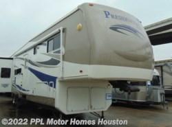 Used 2006 Holiday Rambler Presidential Suites 37RLQ available in Houston, Texas