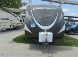 Used 2014 Keystone Bullet Premier Ultra 22RBPR available in Houston, Texas