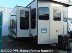 Used 2018 Forest River Sandpiper 401FLX available in Houston, Texas