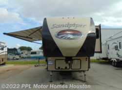 Used 2016 Forest River Sandpiper 372LOK available in Houston, Texas