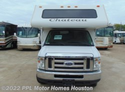 Used 2010  Four Winds  Chateau 21C
