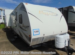 Used 2012 Keystone Bullet 294BH available in Houston, Texas