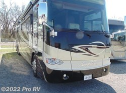 Used 2012  Tiffin Allegro Bus 43 QGP by Tiffin from Professional Sales RV in Colleyville, TX