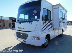 Used 2013  Winnebago Sunstar 26HE
