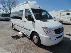 Used 2012  Airstream Interstate EXTENDED by Airstream from Professional Sales RV in Colleyville, TX