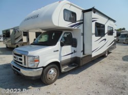 Used 2016  Forest River Forester 3011 DS by Forest River from Professional Sales RV in Colleyville, TX