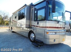 Used 2003  Winnebago Ultimate Advantage 40 K by Winnebago from Professional Sales RV in Colleyville, TX