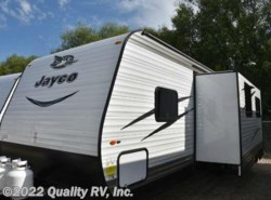 New 2017  Jayco  284BHSW JAY FLIGHT SLX by Jayco from Quality RV, Inc. in Linn Creek, MO