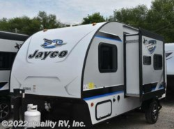 New 2017  Jayco  17FD HUMMINGBIRD by Jayco from Quality RV, Inc. in Linn Creek, MO