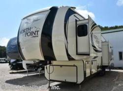 New 2017  Jayco  301RETS NORTH POINT by Jayco from Quality RV, Inc. in Linn Creek, MO