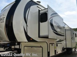 New 2017  Jayco  387RDFS NORTH POINT by Jayco from Quality RV, Inc. in Linn Creek, MO