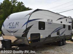 New 2017  Forest River  27QB XLR BOOST by Forest River from Quality RV, Inc. in Linn Creek, MO