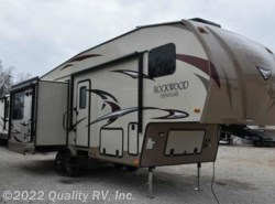New 2017  Forest River  8289WS ROCKWOOD SIGNATURE ULTRA LITE by Forest River from Quality RV, Inc. in Linn Creek, MO