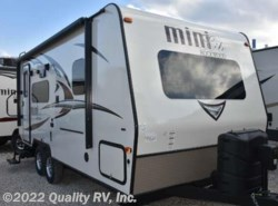 New 2017  Forest River  2109S ROCKWOOD MINI LITE by Forest River from Quality RV, Inc. in Linn Creek, MO