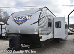 New 2017  Forest River  31KQBTS SALEM by Forest River from Quality RV, Inc. in Linn Creek, MO