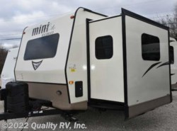 New 2017  Forest River  2506S ROCKWOOD MINI LITE by Forest River from Quality RV, Inc. in Linn Creek, MO