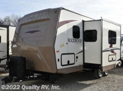 New 2017  Forest River  2304DS ROCKWOOD ULTRA LITE by Forest River from Quality RV, Inc. in Linn Creek, MO