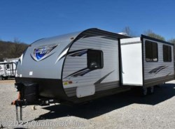 New 2017  Forest River  282QBXL SALEM CRUISE LITE by Forest River from Quality RV, Inc. in Linn Creek, MO