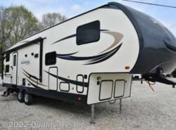 New 2017  Forest River  28BHHL SALEM HEMISPHERE HYPER LYTE by Forest River from Quality RV, Inc. in Linn Creek, MO