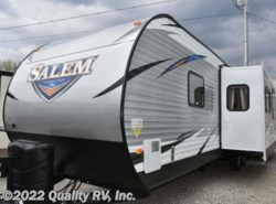 New 2017  Forest River  31BKIS SALEM by Forest River from Quality RV, Inc. in Linn Creek, MO
