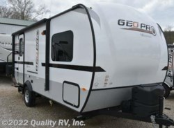 New 2018  Forest River  17RK ROCKWOOD GEO PRO by Forest River from Quality RV, Inc. in Linn Creek, MO