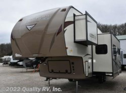 New 2017  Forest River  2780WS ROCKWOOD ULTRA LITE by Forest River from Quality RV, Inc. in Linn Creek, MO