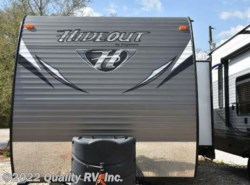 Used 2014  Keystone  31RBDS HORNET HIDEOUT by Keystone from Quality RV, Inc. in Linn Creek, MO