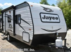 New 2017  Jayco Jay Flight SLX 195RB by Jayco from Quality RV, Inc. in Linn Creek, MO