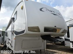 Used 2008  Keystone Cougar 291RLS by Keystone from Quality RV, Inc. in Linn Creek, MO