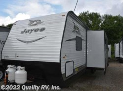 New 2017  Jayco  294QBSW JAY FLIGHT SLX by Jayco from Quality RV, Inc. in Linn Creek, MO