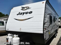 New 2018  Jayco  264BHW JAY FLIGHT SLX by Jayco from Quality RV, Inc. in Linn Creek, MO