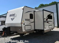 New 2018  Forest River  2504S ROCKWOOD MINI LITE by Forest River from Quality RV, Inc. in Linn Creek, MO