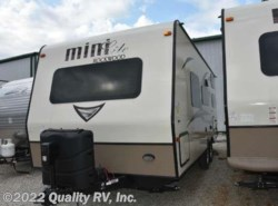 New 2017  Forest River Rockwood Mini Lite 2306 by Forest River from Quality RV, Inc. in Linn Creek, MO