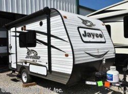 Used 2016  Jayco  145RB JAY FLIGHT SLX by Jayco from Quality RV, Inc. in Linn Creek, MO