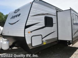 New 2018  Jayco  242BHSW JAY FLIGHT SLX by Jayco from Quality RV, Inc. in Linn Creek, MO
