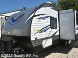New 2018  Forest River Salem Cruise Lite 232RBXL by Forest River from Quality RV, Inc. in Linn Creek, MO