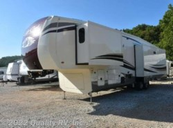New 2018  Forest River  36CK2 CEDAR CREEK HATHAWAY by Forest River from Quality RV, Inc. in Linn Creek, MO