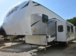 New 2018  Forest River  33BHOK SALEM by Forest River from Quality RV, Inc. in Linn Creek, MO