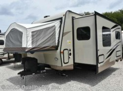 New 2018  Forest River Rockwood Roo 21SS by Forest River from Quality RV, Inc. in Linn Creek, MO